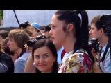 Предложение руки и сердца ОДЕССА 2013 Под песню Дины Гариповой